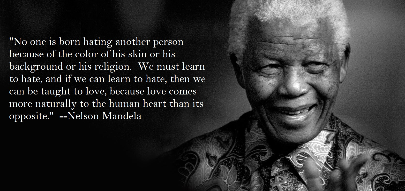Quotes Nelson Mandela Unclehood And Nelson Mandela  Reemergent Church